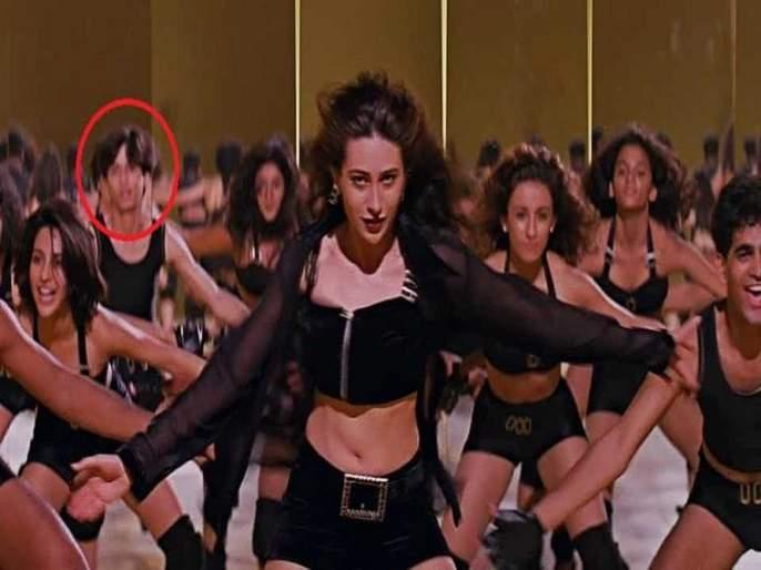 Karisma Kapoor shared video Shahid Kapoor dancing in background | करिश्मा कपूरने शेअर केला थ्रोबॅक Video, बॅकग्राउंडला डान्स करताना दिसला शाहिद कपूर