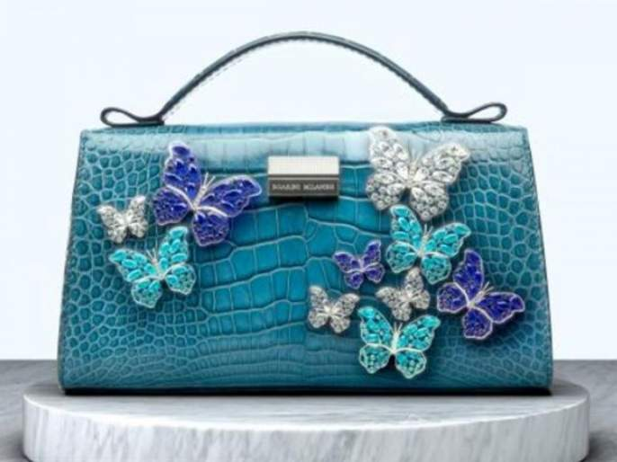 World most expensive diamond bag of 52 crore will save ocean | काय सांगता! ५२ कोटी रूपयांची आहे ही हॅंडबॅग, इतकी किंमत का? याचं कारण वाचून कराल कौतुक...