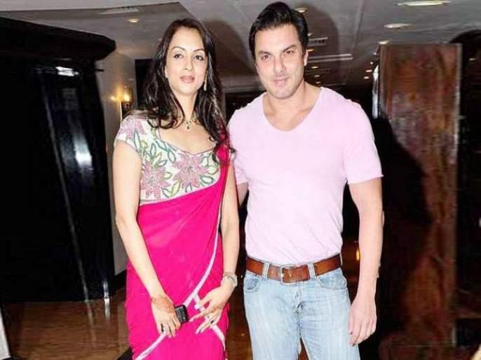 Netlfix reality show fabulous lives of Bollywood Wives shows Seema and Sohail khan are living in separate houses | सलमानचा भाऊ सोहेलने पळून जाऊन सीमासोबत केलं होतं लग्न, आता दोघेही राहतात वेगळे?