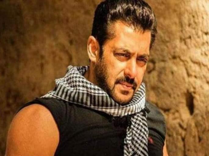Salman Khan speaks on anger and broken relationship   सलमान त्याच्या तुटलेल्या नात्यांवर बोलला, म्हणाला - लोक आधी चांगले वाटतात, नंतर हळू-हळू....