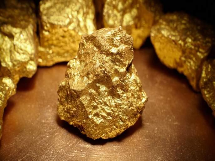 Mill worker found gold on 24 january 1848 in California us california gold rush James W Marshall | बाप रे बाप! इथे इतका मोठा खजिना सापडला होता की, लोक सोनं देऊन धान्य अन् वस्तू खरेदी करायचे!