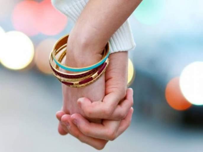 Lover couple reached the police station after consuming poisonous substance in Lucknow | घरातून पळालं, विष खाल्लं अन् कसं-बसं पोलीस स्टेशनमध्ये पोहोचलं प्रेमी युगुल, सगळेच झाले हैराण...