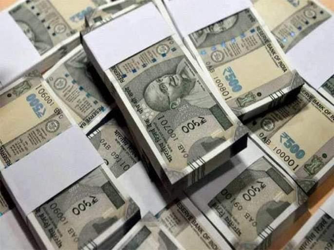Laborer luck shine won 80 lakhs for 40 rupees lottery ticket   एक नंबर ना भौ! प्रवासी मजूराचं नशीब चमकलं, ४० रूपयांची लॉटरी काढून बनला लखपती...