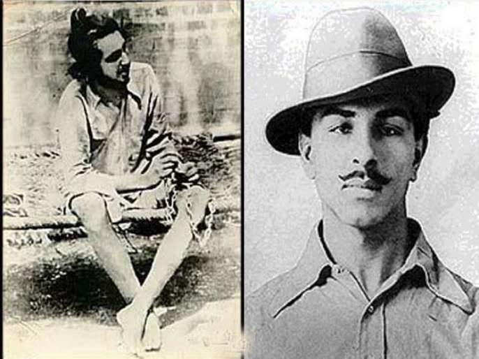 23 March Shaheed Diwas : The book on Lenin that Bhagat Singh was reading before he was Hanged | 23 March Shaheed Diwas : फाशीआधी कुणाचं आत्मचरित्र वाचत होते भगत सिंह? नेमकं काय घडलं त्या दिवशी.....