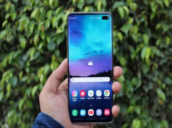 The thief returned the phone shortly after being snatched because it was not the oneplus 9 pro model | चोराला आवडला नाही सॅमसंगचा फोन, मालकाला परत करत म्हणाला - मला वाटलं OnePlus आहे!