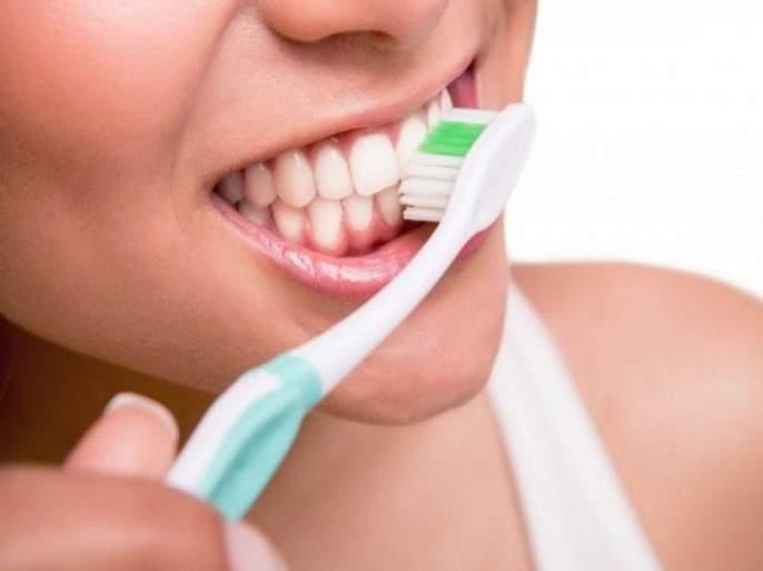 Keeping mouth clean can help to reduce the risk of corona virus research   Coronavirus चा धोका कमी करण्यासाठी तोंडाच्या स्वच्छतेवर द्या अधिक लक्ष, रिसर्चमधून दावा!
