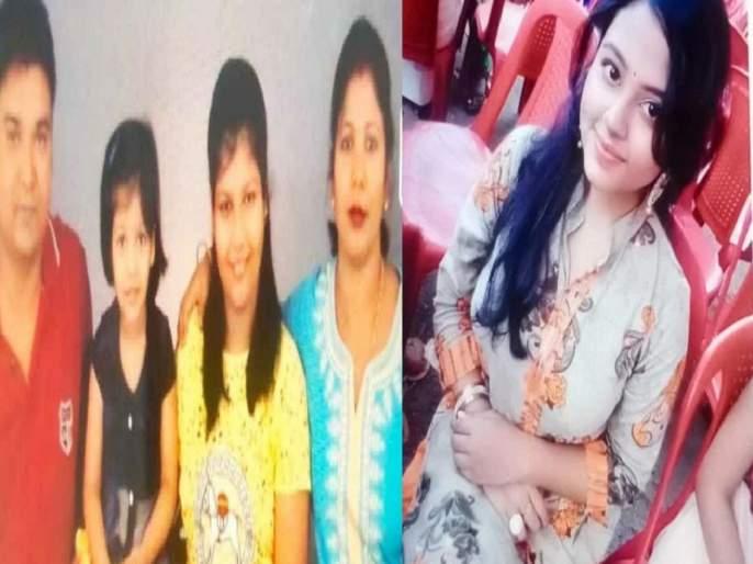 Psycho killer killed his family then murdered tuition teacher and did sex with dead body in Jamshedpur | खळबळजनक! घरी आलेल्या शिक्षिकेची हत्या करून मृतदेहावर केला रेप, 'त्याने' आधी बायको-मुलींचा घेतला होता जीव!