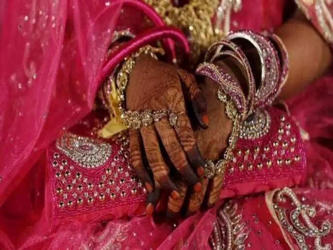 UP Mahoba groom failed in Maths test bride refuses to marry | बोंबला! नवरीने लग्न मंडपातच घेतली नवरदेवाची शाळा,२ चा पाढा नाही आला तर लग्नास दिला नकार!