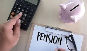 Increase in retirement pay contribution of teachers, non-teaching staff! | शिक्षक, शिक्षकेतर कर्मचाऱ्यांच्या निवृत्ती वेतन अंशदानात वाढ!