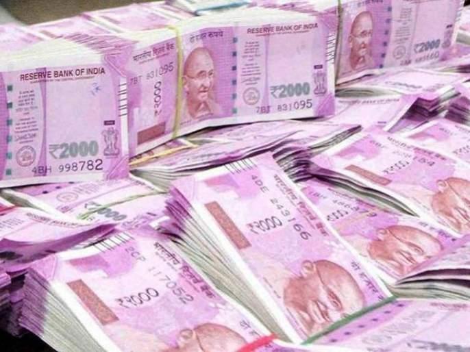 Additional revenue of Rs 68 crore collected from stamp sales by the end of December | डिसेंबरअखेर मुद्रांक विक्रीतून ६८ कोटीचा अतिरिक्त महसूल गोळा