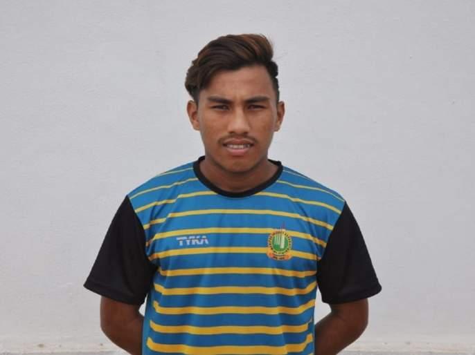 Manipur's 19-year-old fast-bowler Rex Singh take 8 wickets against Mizoram on opening day of Ranji Trophy 2019-20 | रणजी करंडक : मणिपूरच्या 19 वर्षीय गोलंदाजाची कमाल; मिझोरामचा संपूर्ण संघ 65 धावांत तंबूत