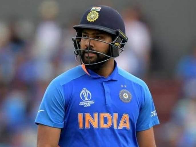 You have to learn to defend low runs - Rohit Sharma | कमी धावसंख्येचा बचाव करणे शिकावे लागेल - रोहित शर्मा