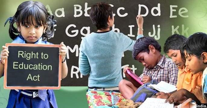 RTE: Verification of documents of admission to 270 children | आरटीई : प्रवेशपात्र २७० बालकांच्या कागदपत्रांची पडताळणी