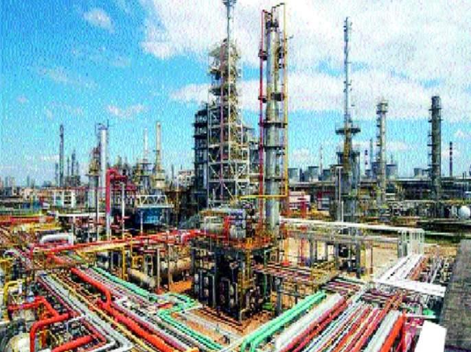 Construction will be the hub of industries: Rajapur will be the metropolis - Refinery is a golden part 2 | उद्योगधंद्यांच्या 'हब'ची होणार निर्मिती : राजापूर होईल महानगरी--रिफायनरी एक सुवर्णसंधी