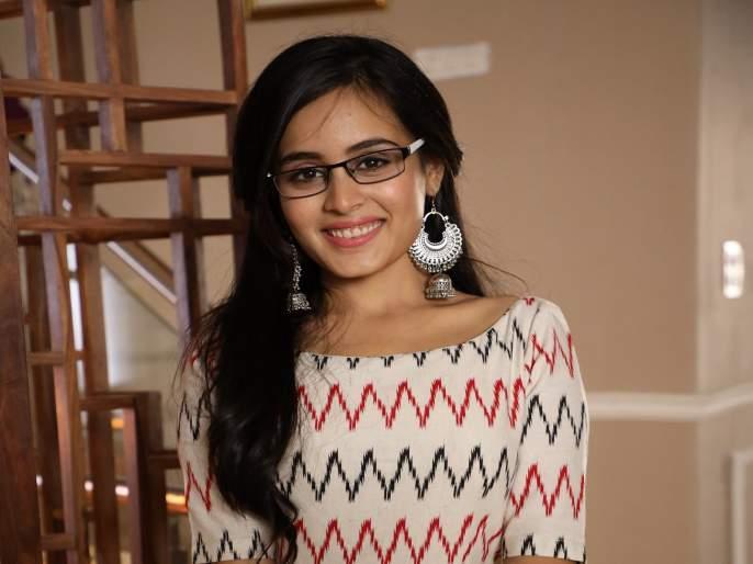 My thoughts about marriage are like Mithi - Riya Sharma | लग्नाबद्दल माझे विचार मिष्टीसारखेच - रिया शर्मा