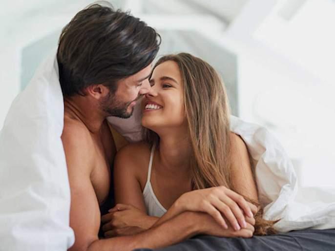 These sex positions may hurt male partner   लैंगिक जीवन : 'या' ३ वेगळ्या प्रयोगात काळजी घेतली नाही तर रात्रभर बसाल बोंबलत!