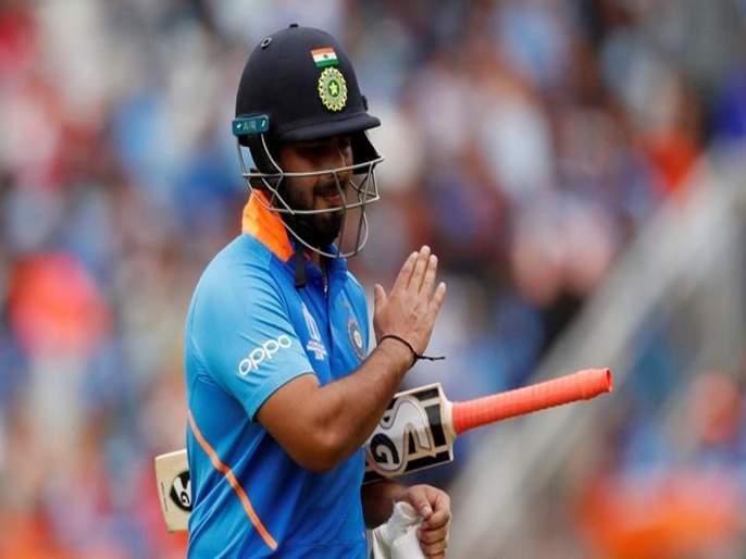 India vs Bangladesh, 3rd T20I : Please leave Rishabh Pant alone - Rohit Sharma | India vs Bangladesh, 3rd T20I : रिषभ पंतच्या निराशाजनक कामगिरीवर कर्णधार रोहित शर्मा म्हणतो...