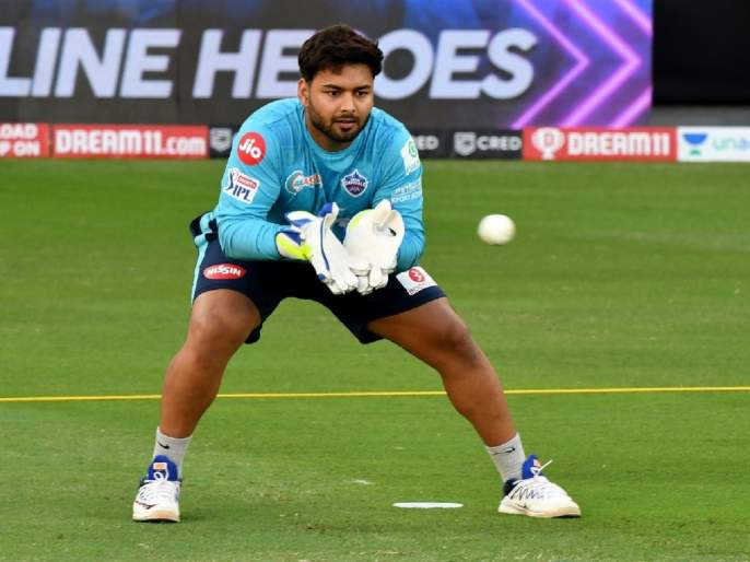 India tour of Australia: 'Weight issues' could keep Rishabh Pant out of national squad - Report   India tour of Australia : वाढला पोटाचा घेर; रिषभ पंत जाणार टीम इंडियातून बाहेर?