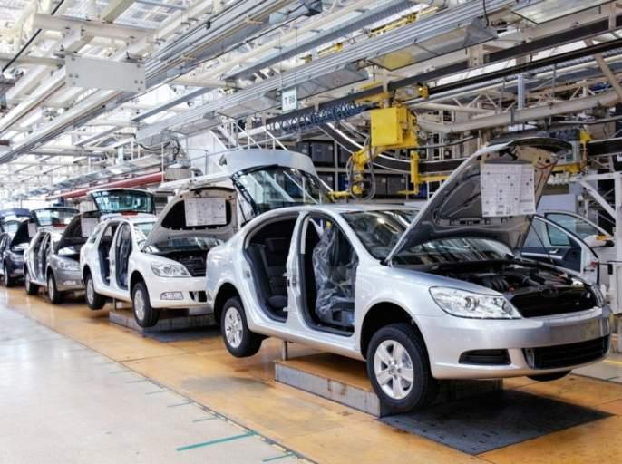 Export surges in the automotive industry for subsidies   अनुदानासाठी वाहन उद्याेगात निर्यातीची चढाओढ