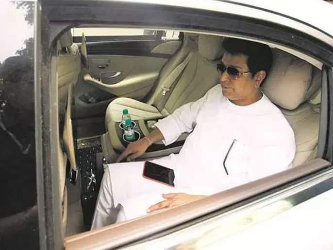 Raj Thackeray: MNS to protest against ED notice on 22nd August | Raj Thackeray : 'चलो ईडी कार्यालय'; 'खळ्ळ-खटॅक'वाल्या मनसेचा २२ ऑगस्टला 'शांती मोर्चा'