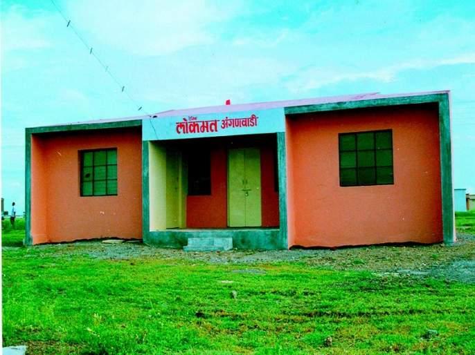 Latur earthquake: lokmat gives voice and love to unspoken words | मूकवेदनेला 'लोकमत'चा आवाज अन् मायेची फुंकरही...