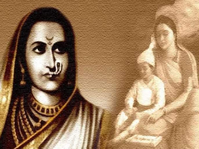 rajmata Jijau's Memorial Day - Swami and Chhatrapati Shivaji making a sensible and intelligent Rajmata | माँसाहेब जिजाऊंचा स्मृतीदिन - स्वराज्य अन् छत्रपती शिवाजी घडविणाऱ्या विवेकी अन् कणखर राजमाता