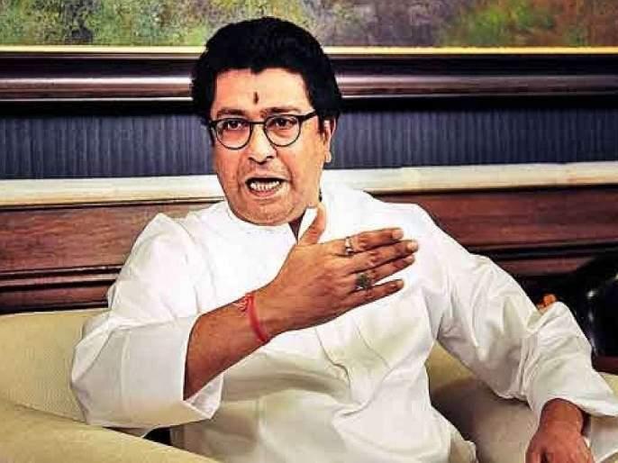 Who is the mayor? Nashik's MNS leaders meeet 'Raj thackeray in mumbai | महापौर महाशिवआघाडीचा? नाशिकच्या 'मनसे' नेत्यांची 'राज दरबारी' खलबतं