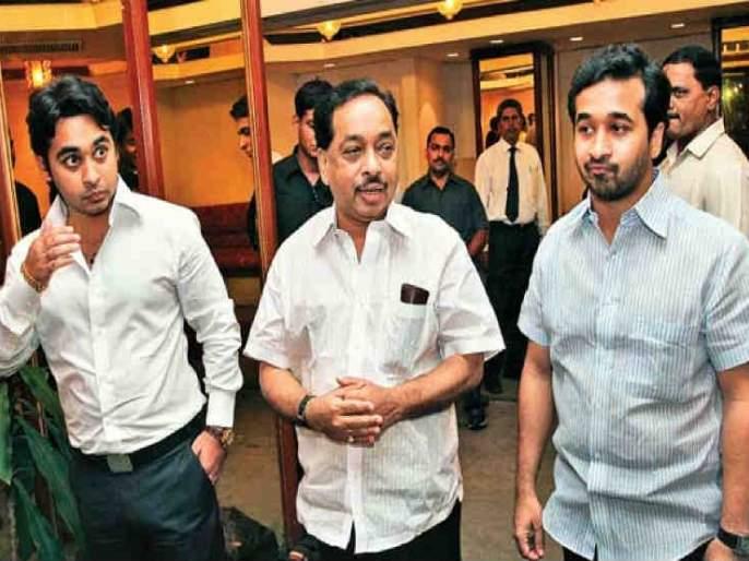 Did you give birth to Shravanbal ?, Rane brothers are very angry with Thackeray | यांनी काय श्रावणबाळ जन्माला घातला का?, राणे बंधुंचा ठाकरेंवर तीव्र संताप