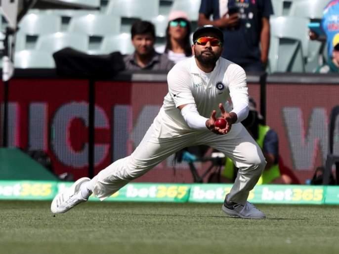 ... and Rohit Sharma gave life to Bangladesh batsman | ... अन् रोहित शर्माने दिलं बांगलादेशच्या फलंदाजाला जीवदान