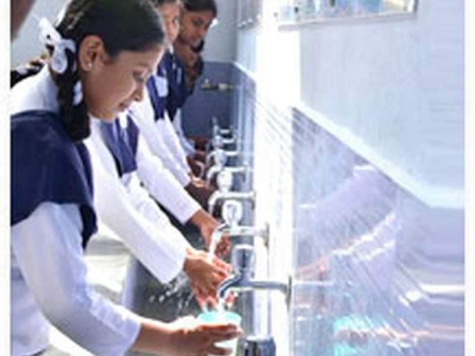 RO Water Purifier in 655 schools in remote areas! | दुर्गम भागातील ६५५ शाळांमध्ये आरओ वॉटर प्युरिफायर!