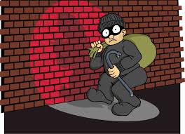 Robbery cases increased in mumbai by 50 percentage | मुंबईत चोरीचे प्रमाण दुप्पटीने वाढले