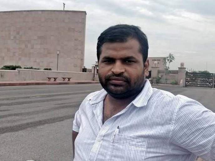 CAA protest You are a Hindu why are you friends with Muslims police asked activist in custody | CAA Protest : तू हिंदू आहेस ना? मग तुझे मित्र मुस्लिम कसे?; पोलिसांचा आंदोलनकर्त्याला सवाल