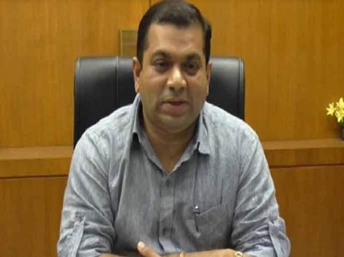 30% government employees due to other businesses in Goa, investigators - Rohan Khanwate | गोव्यातील 30 टक्के सरकारी कर्मचाऱ्यांचे इतरधंदे, चौकशी करणार - रोहनखंवटे