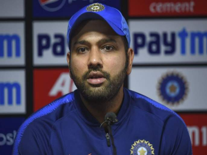 ... so Rohit is a successful IPL captain- Laxman   ...त्यामुळे रोहित यशस्वी आयपीएल कर्णधार- लक्ष्मण