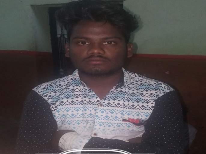 The death of a young man suffocated from the old controversy in Jalna | जुन्या वादातून बेदम मारहाण झालेल्या युवकाचा मृत्यू