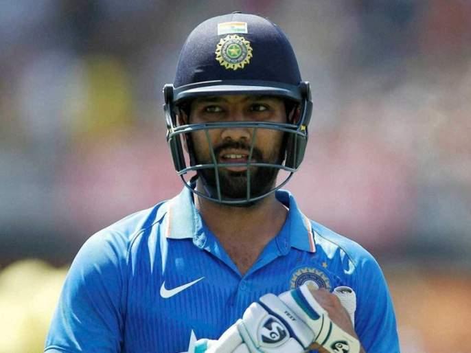 Rohit Sharma said who is the most dirty in the Indian team | ICC World Cup 2019: भारतीय संघातील कोण आहे सर्वात घाणेरडा सहकारी, सांगतोय रोहित शर्मा