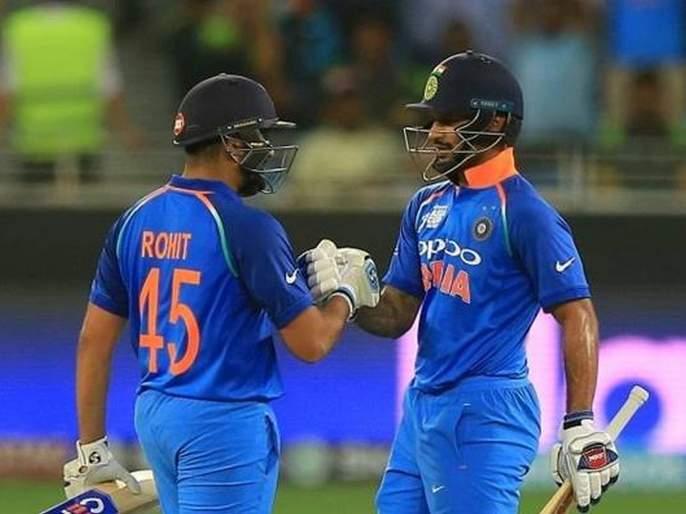 Indian cricket team opted for series against Windies | विंडीजविरुद्धच्या मालिकेसाठी आज भारतीय क्रिकेट संघाची निवड
