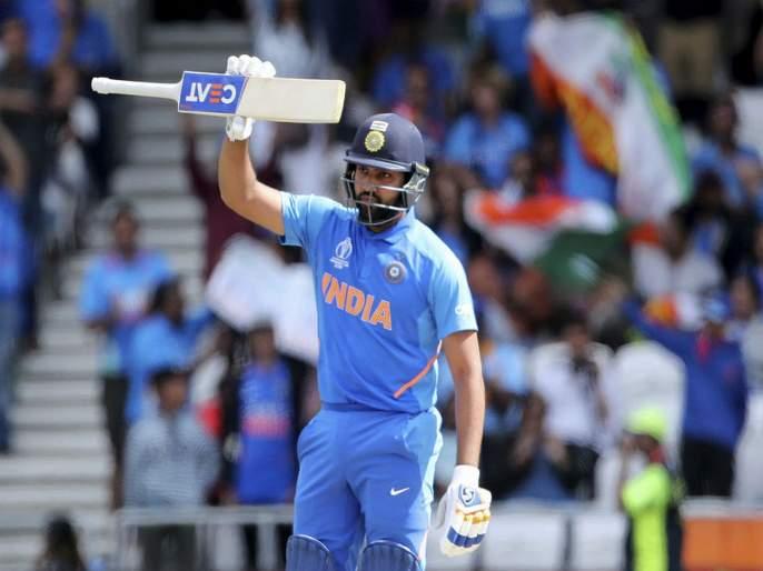 India tour of Windies: Rohit Sharma to lead Men In Blue in Virat Kohli's absence; Ajinkya Rahane to captain Test side | रोहित शर्माकडे कर्णधारपदाची धुरा, भारताचा पुढचा दौरा विराटविना!