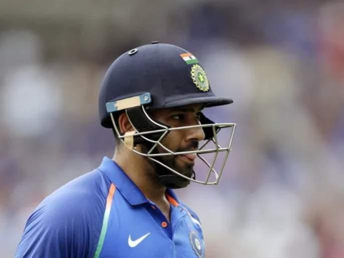 Rohit Sharma won't travel to Australia unless he clears a fitness Test conducted by Team India physio: Report | India Tour of Australia : ... तरच रोहित शर्माला ऑस्ट्रेलिया दौऱ्यावर जाता येईल!