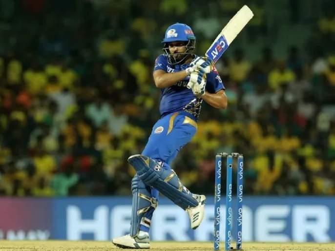 Black heavy beard: Rohit Sharma unveils new look ahead of IPL 2020 - see pic | IPL 2020: हिटमॅन रोहित शर्मा झालाय सज्ज, यूएईत खेळण्यासाठी बदलला 'लूक'; पाहा फोटो