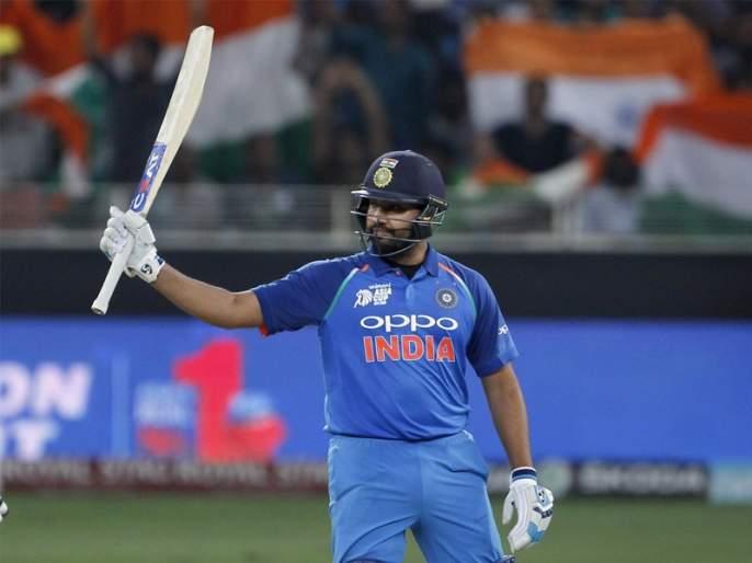India vs Australia 1st ODI: Australia won by 34 runs against India in first ODI | India vs Australia 1st ODI : रोहित शर्मा जिद्दीनं लढला, पण भारत हरला; ऑस्ट्रेलियाची विजयी सलामी