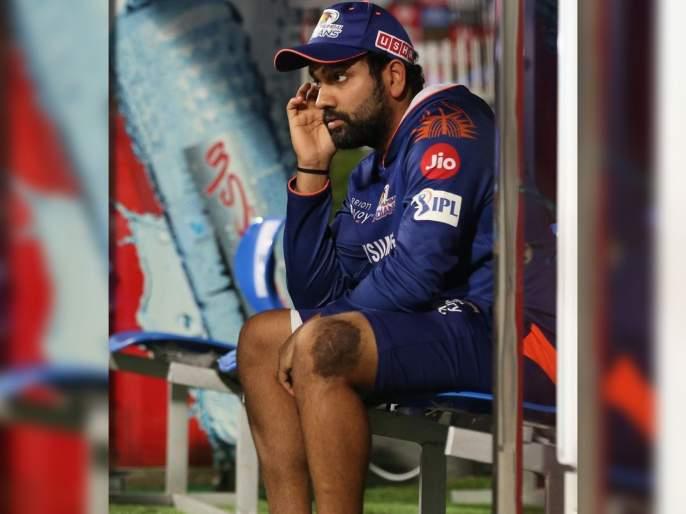 IPL 2020: Just what we love to see! Hitman Rohit Sharma in action at today's training | रोहित शर्मा IPL 2020त पुढे खेळणार की नाही? मुंबई इंडियन्सनं दिले महत्त्वाचे अपडेट्स!