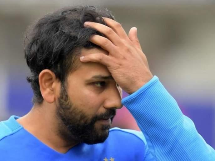 India vs West Indies: Rohit Sharma likely to be rested for the ODI series | रोहित शर्माला विश्रांती देणार; विराट कोहलीनंतर हिटमॅनचा नंबर लागणार!