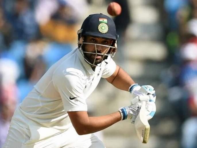 India vs West Indies, 1st Test : Rohit sharma should open in Test as well; feels Sourav Ganguly | India vs West Indies, 1st Test : रोहित टेस्टमध्येही सलामीला खेळू शकतो, 'हिटमॅन'साठी गांगुलीची फटकेबाजी