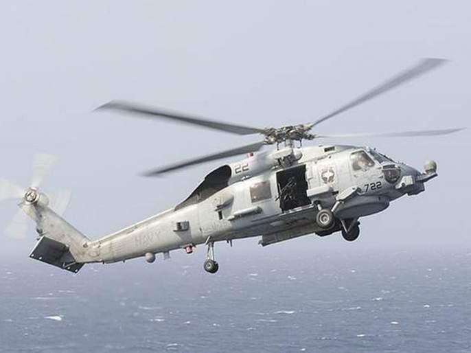 India will get the best Apache and M60 Romeo helicopters from us kkg   सर्वोत्तम अपाचे व एम-६० रोमिओ हेलिकॉप्टर भारताला मिळणार