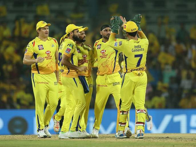 IPL 2019 CSK vs DC live update, Chennai Super Kings VS Delhi Capitals Match Score, Highlight, news in Marathi : Delhi won the toss, Chennai's first batting | IPL 2019 CSK vs DC : चेन्नईचा दिल्लीवर ८० धावांनी विजय