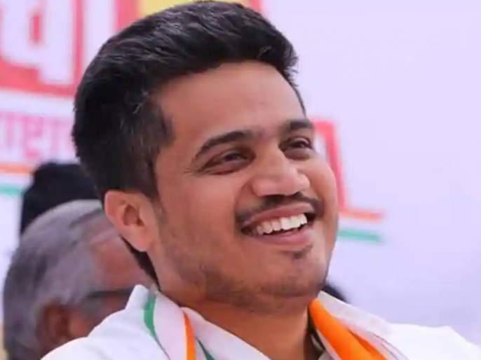 even now BJP should honestly work as the Opposition says Rohit Pawar | आता तरी भाजपने प्रमाणिकपणे विरोधी पक्षाचं काम करावं; रोहित पवारांचा खोचक सल्ला