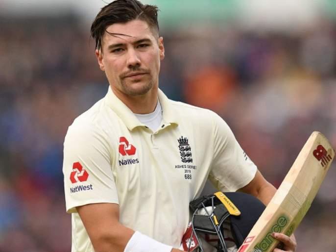 England vs West Indies 1st Test : Rory Burns has just become the first England opener to score 1,000 Test runs since 2007 | England vs West Indies 1st Test : 13 वर्षानंतर इंग्लंडच्या सलामीवीरानं केला पराक्रम; त्या 28 जणांमध्ये मानाचं स्थान