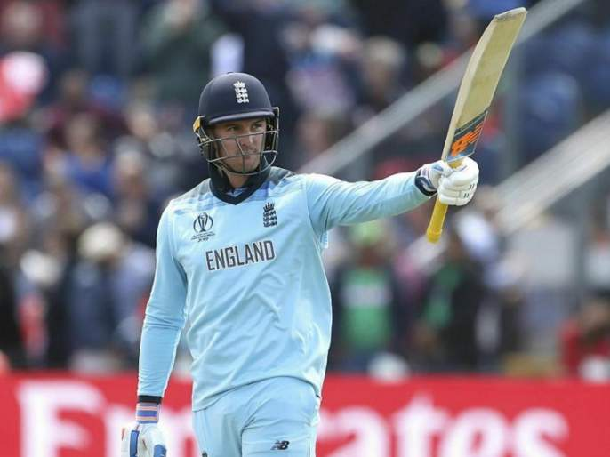 ICC World Cup 2019, England vs Australia : Jason Roy to miss the match against Australia. | Breaking, ICC World Cup 2019 : इंग्लंडचा पाय खोलात, ऑस्ट्रेलियाविरुद्ध 'हा' खेळाडू मुकणार!