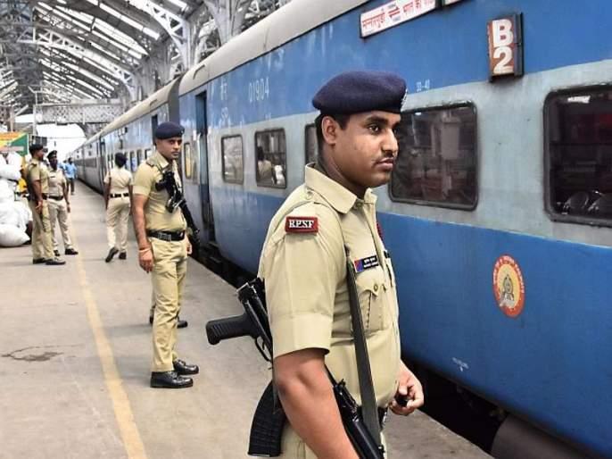 The unemployment of the competition? A total of 14,71,000 applications for 1117 posts of Railway Police | स्पर्धा की बेरोजगारी? रेल्वे पोलिसांच्या 1117 जागांसाठी तब्बल 14 लाख 71 हजार अर्ज